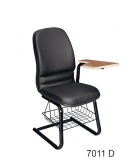 صندلی دانش آموزی چرمی مدل P-Chair-7011D