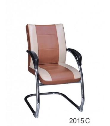 صندلی کنفرانس چرمی مدل P-Chair-2015C