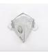 ماسک فیلتردار 7 لایه FFP3 نانو الیاف